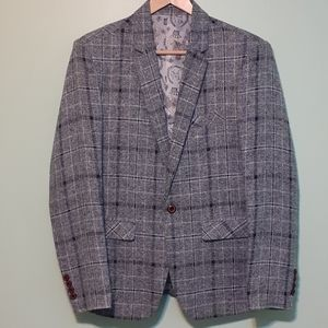 PERFECT Slim Fit Single-breasted blazer
